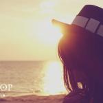 商用利用可能なガーリー写真を配布する、女の子による女の子な写真素材サイト「GIRLY DROP」