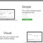 シンプルさを重視したプロジェクト管理ツール・Horizonate