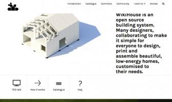 家をDIYで建てる時代が来た!驚きのオープンソースハードウェア3選