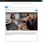 YoutubeやVimeo、Google Map等のページ埋め込みをレスポンシブ化する「Embed Responsively」が便利!
