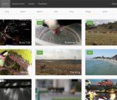 300以上の背景用フリー動画素材を集めた「Coverr」