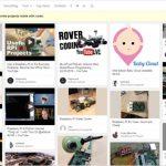Pinterestライクに使える開発者向けのキュレーション/シェアツール・「codemade.io」