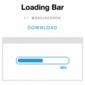 ファイルを読み込むだけでローディング画面を表示させることができるPACE.js