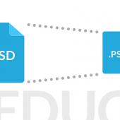 簡単に取り入れることができる、PSDのファイルサイズを減らす5つの方法