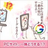 Google MFI対応、PCアクセス中心のサイトではどうなる? 無視していいの? などSEO記事まとめ10+2本 | 海外&国内SEO情報ウォッチ