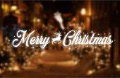 クリスマスを前に是非チェックしたい フリーデザインリソースまとめ「50 Free Christmas Templates & Resources for Designers」