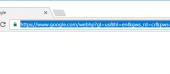 Chromeのアドレスバーからツイートできる「Chromnitweet」