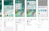 iOS10のUI素材を集めた「iOS 10 UI Kit」