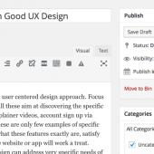 UXデザインにおけるユーザーに安心感を与える5つのポイント