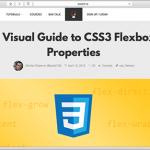 CSS3 Flexbox の各プロパティの使い方を詳しく解説