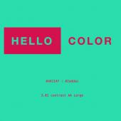 配色パターンの参考サイト・ジェネレーター18選。2色や3色、4色、5色、6色など