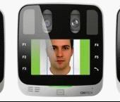 誤認率1億分の1!世界初の虹彩と顔のハイブリッド認証システム登場