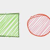 Canvasをアナログ手書き風に描画できるJSライブラリ「Rough.js」