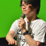 CSS Nite LP54「Coder's High 2017」フォローアップ(1)前川 昌幸さん(イー・ネットワークス)