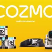自分でプログラミングできるAI搭載ロボット日本上陸!おもちゃ業界まで広がるAIの波