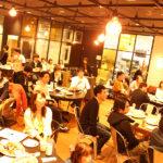 ライトニングトーク付きクリエイターズ交流会 in 東京を開催しました