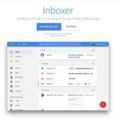オープンソースなGoogle Inboxのデスクトップアプリ・「Inboxer」