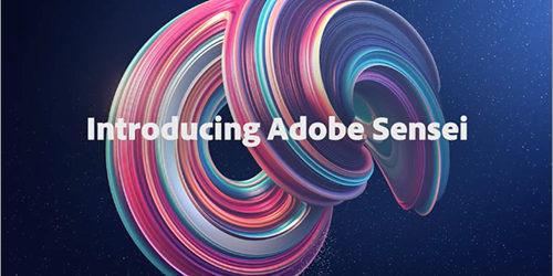デザインの作業フローが大きく変わる!PhotoshopやIllustratorに予定されているAdobe Senseiの機能のまとめ