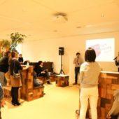 【イベントレポ】デザイン思考を鍛える「Design Thinking Square」開催レポート