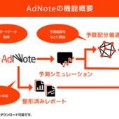 ブレインパッドが広告運用支援ツール「AdNote」を提供開始、20種類のレポートを自動作成
