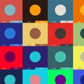 2色の相性を簡単にチェックできるカラーツール「Pigment」