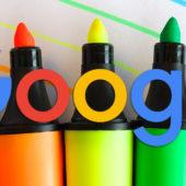 Google:構造化データは今後も継続させていく予定である