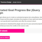プログラマーにとって便利なプログレスバーのJavaScript Plugins「 9 Free Progress Bar JavaScript Plugins For Web Designers」