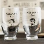 おしゃれなデザインのおすすめグラス、タンブラー26選【インテリア】