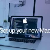 Mac初心者おすすめ!フロントエンドやコーダー向け初期設定