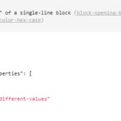 チームで美しくメンテナブルなCSSを書くための 「Stylelint」導入のすすめ