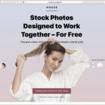かなりオススメ!商用利用無料のデザインに使いやすい写真素材がたくさん揃ってるダウンロードサイト -Moose
