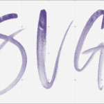 新しい仕様のフォントはもう試した?透明感のある美しい文字表現ができるフォント -Opulent Font + SVG