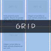 CSS Gridを使ったレスポンシブ対応の基本レイアウト