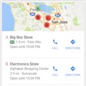 Googleマップから店舗へ送客できる「ローカル検索広告」の出し方・回し方
