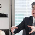 50歳目前、選んだ道は日立からDNPへの転職。Web・宣伝からDNPのブランディングを見直す | 森田雄&林真理子が聴く「Web系キャリア探訪」