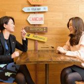 女性トップリーダーが本音で語る――これからの働き方、生き方、組織のあり方【インフォバーン今田素子×Panasonic山口有希子対談】(後編) | インタビュー