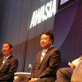 電通と博報堂、業界初のトップ対談。「広告人として面白がることが大事」「チャレンジし続けるには3つの要素が必要」- AWAsia