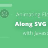 SVGのパスに添わせてアイテムをアニメーションさせられる「PathSlider」