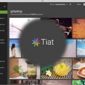 デザイナー・カメラマンにおすすめ!大量の画像を効率的に管理できるWin, Mac, Linux対応の無料アプリ -Tiat