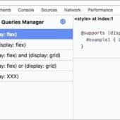 [CSS]これは便利!検証が面倒なフォールバックのスタイルを簡単に検証できるChrome, Firefoxの機能拡張