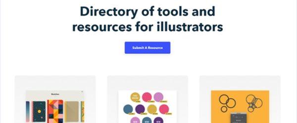 100日間書き続けた様々なイラストをオープンソースとして配布する・「illlustrations」