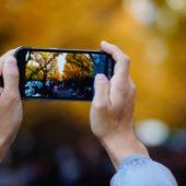 インスタ映えする写真を撮るための基本テクニック【トリミング&フィルタ編】