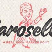 Webサイトに個性的で温かいタッチを与えてくれるフリーの手書き風フォントコレクション!24種類を紹介