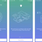 ケーススタディ:Acornsのモバイルアプリ