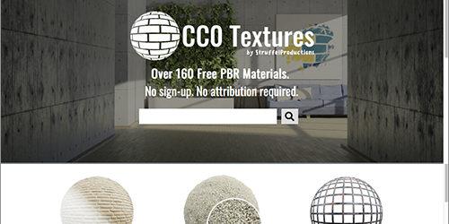 商用のデザインやイラストにも無料でガンガン使える!超高解像のフリーテクスチャ素材 -CC0 Textures