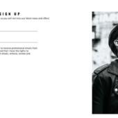 【必ずCTA要素を際立たせる!】ビジュアルキューを利用したウェブサイトのデザイン方法
