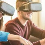 【仮想現実】コンテンツマーケティングにVRを取り入れよう!