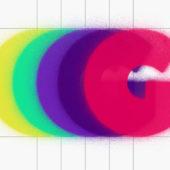 スプレーで描いたたような無料のグラフィックキット「Spray Art Graphics Toolkit」