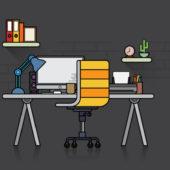デザインのアクセントになる 30種のベクター素材集「30 Free Vector Graphics and Vector Elements」