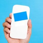 モバイルアプリにおけるポップアップのガイドライン